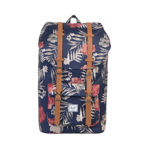 Herschel Little America Backpack Mid-Volume<p>Peacoat Florida