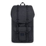 Herschel Little America Aspect Collection<p>Black/White