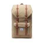 Herschel Little America Backpack<p>Kelp