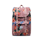 Herschel Little America Backpack Mid-Volume<p>Summer Floral Ash Rose
