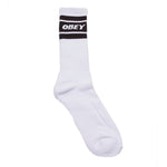 Obey Cooper II Socks <p>Black