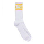 Obey Cooper II Socks <p>Yellow
