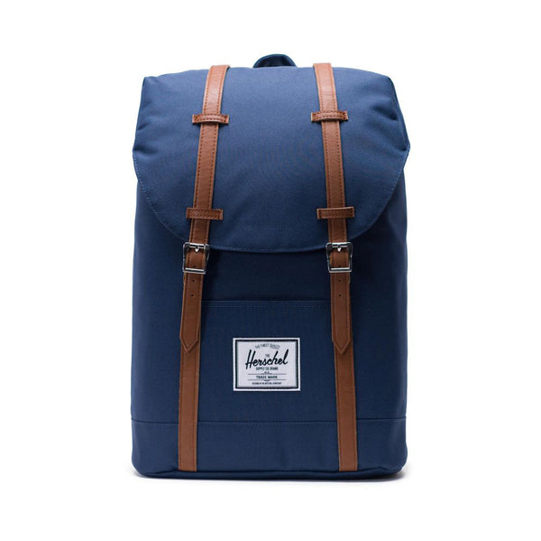 Herschel Retreat Backpack<p>Navy