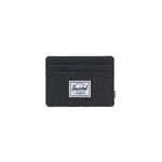 Herschel Charlie Wallet<p>Black Crosshatch