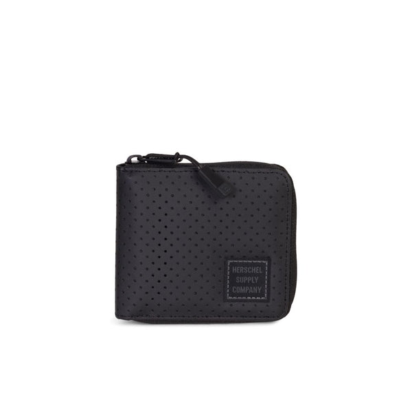 Herschel Walt<p>Black/RFID - Aspect Collection