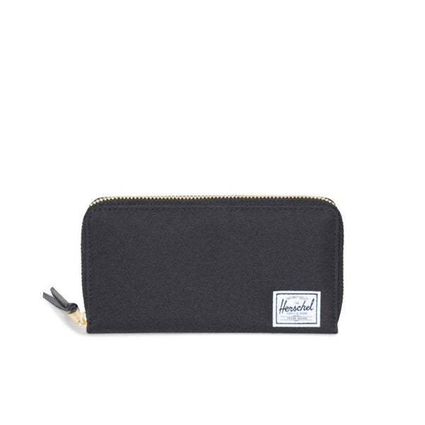 Herschel Thomas Wallet<p>Black