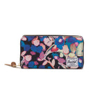 Herschel <p> Thomas wallet <p> painted floral