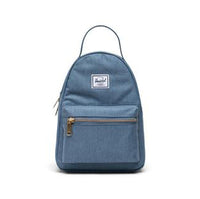 Herschel Mini Backpack  <p>Blue Mirage