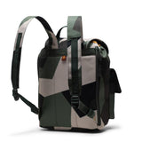 Herschel Dawson Backpack Small<p>Star Wars - Boba Fett