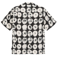 Stüssy Hand Drawn Dot Shirt<p>Black