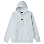 Obey Bar Premium Hood <p > Ash Grey