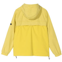 Stussy Trek Jacket <p> Lemon