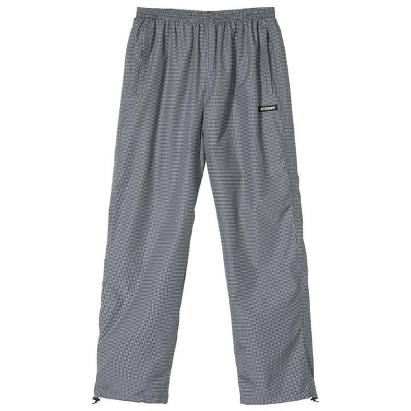 Stüssy Houndstooth Track Trouser