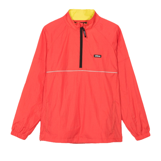 Stussy Sport Pullover<p>Red