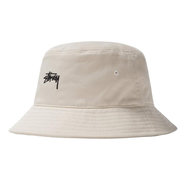 Stussy Stock Bucket Hat <p>Natural