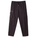 Obey Warfield Trek Pant <p> Black
