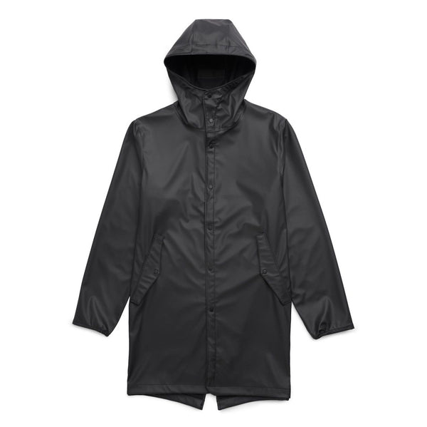 Herschel Fishtail Parka<p>Black