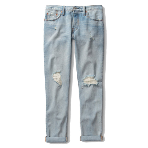 Levi's 501CT<p>Old Favorite