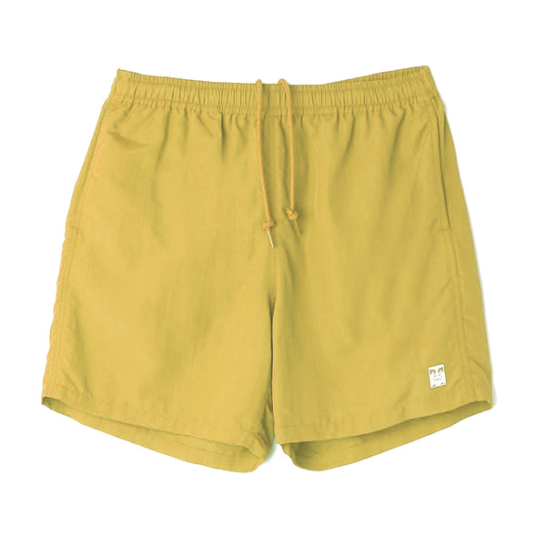 Obey Easy Relaxed Almond Short<p>Almond