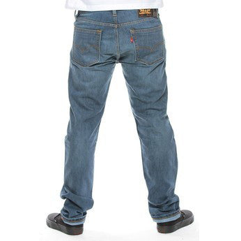 Levi's Skateboarding Collection 513<p>Blue