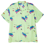 Obey Dragon Fly SS Shirt <p>Spirulina Multi
