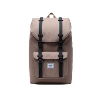 Herschel Little America Backpack<p>Pine/ Black