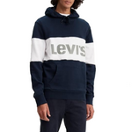 Levi's Reflective Colourblock Hoodie<p>Reflective