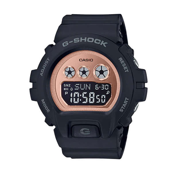 G-Shock S-Series<p>GMD-S6900MC-1