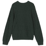 Stüssy Strand Sweater Girl <p>Forest