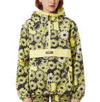 Obey Daisy Anorak <p>Yellow