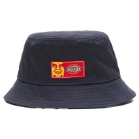 OBEY X Dickies Reversible Bucket Hat<p>Dark Navy