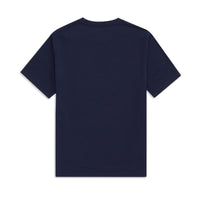 Fred Perry Sportswear T-shirt<p>Navy