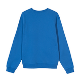Stussy Arch Applique Crew<p>Blue