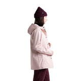 Herschel ft. Basquiat Rainwear Classic Jacket Womens <p>Ash Rose
