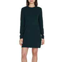 OBEY Kenwood Dress<p>Black Multi