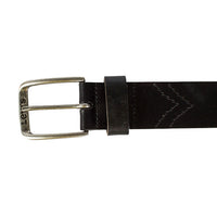 Levi's Leather Belt<p>Black