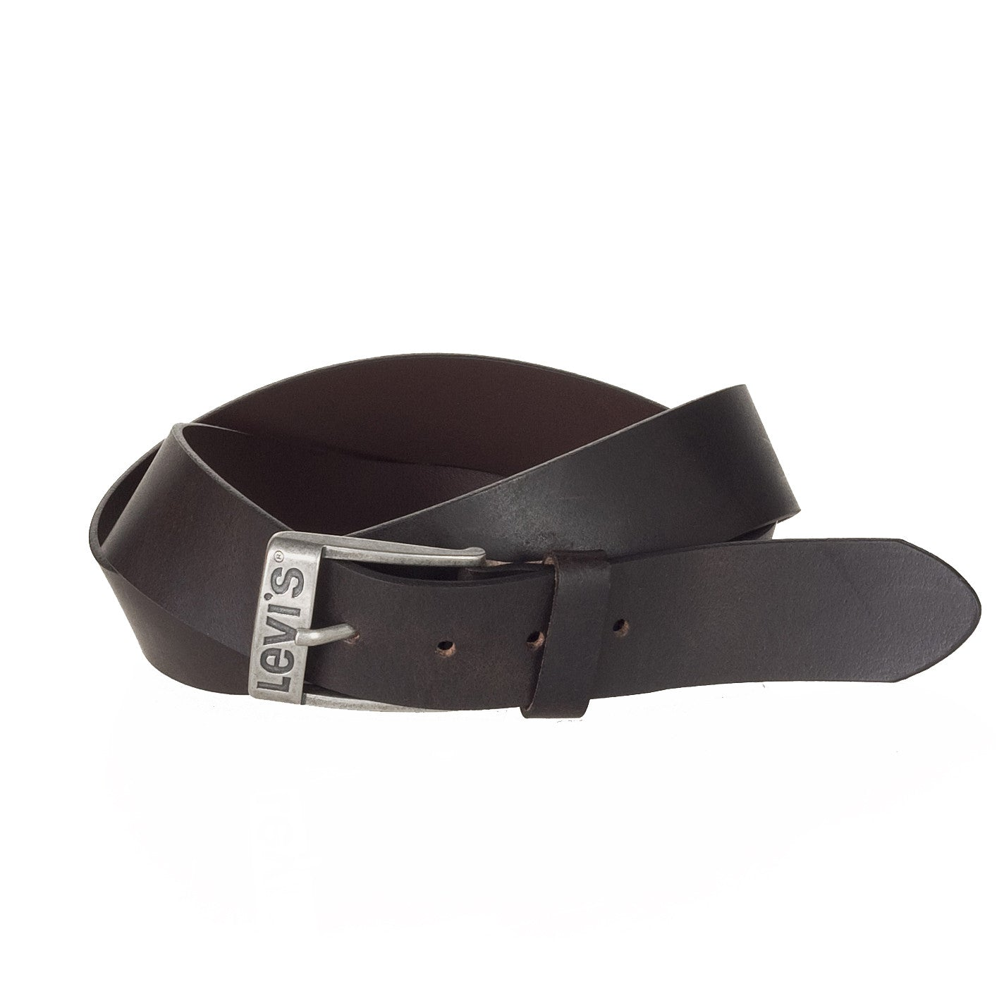 Levi's Duncan Belt <p>Dark Brown