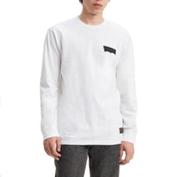 Levi's® Skate Graphic LS Tee<p>White