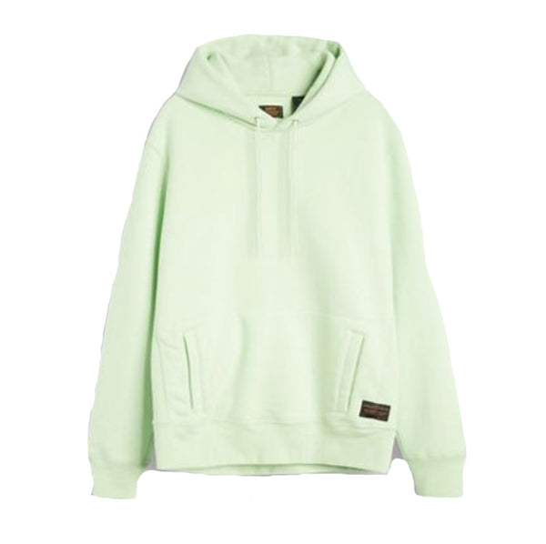Levi's Skate Pullover<p>Paradise Green