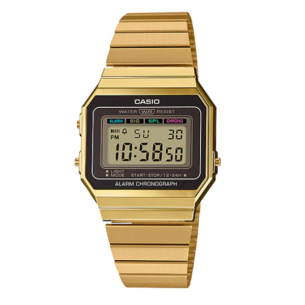 Casio Vintage Collection<p>A700WG-9A