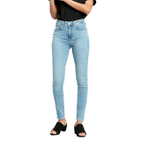 Levi's® 721™ High-Rise Skinny<p>Have a Nice Day Blue