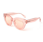 Not Yet Famous Sunglasses <p>Audrey Pink