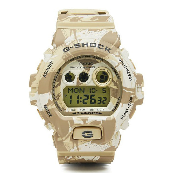 G-Shock<p>GD-X6900MC-5ER