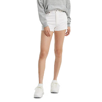 Levi's® 501™ High-Waisted Shorts<p>In the Clouds