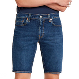 Levi's® 501™ Stretch Short<p>Roast Blue