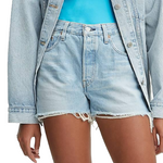 Levi's 501 Shorts<p>Weak in the Knees