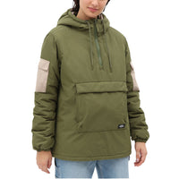 Dickies Parksville Jacket<p>Army