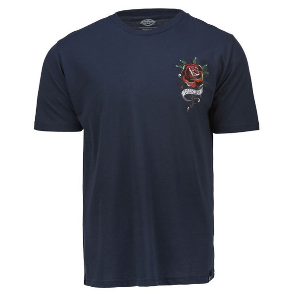 Dickies Smithboro T-shirt<p>Navy