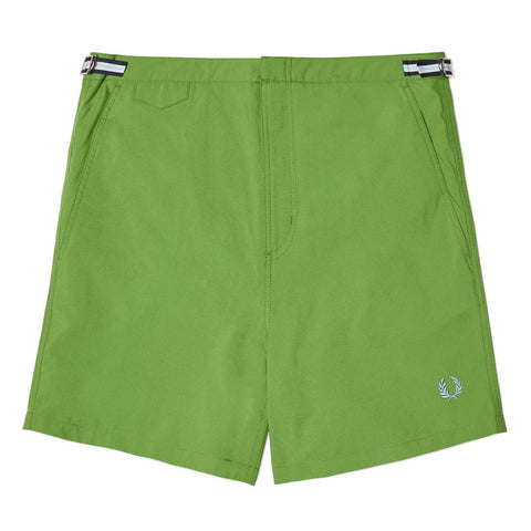 Fred Perry Classic Swim Shorts<p>Fennel
