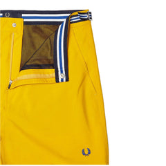 Fred Perry Classic Swim Shorts<p>Peanut